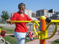 Exercise equipment for adults