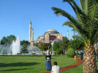 Blue Mosque, favourite of many