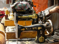 Manual sewing machines for sale