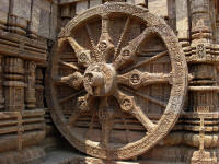 The best preserved wheel