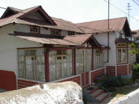 An old Shillong house