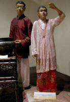 Baba Nyonya Dress