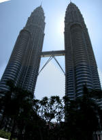 Both towers