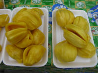 Yellow JackFruit for sale