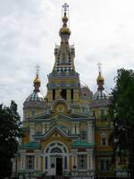 Zenkov Cathederal